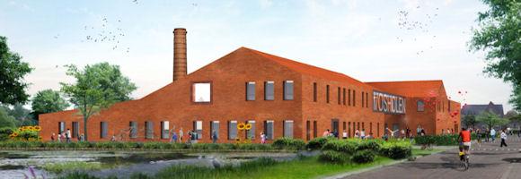 Presentatie Kindcentrum Vosholen